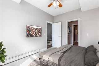 Photo 10: 416 823 5 Avenue NW in Calgary: Sunnyside Apartment for sale : MLS®# C4257116