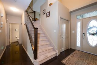 Photo 2: 334 CALLAGHAN Close in Edmonton: Zone 55 House for sale : MLS®# E4164795