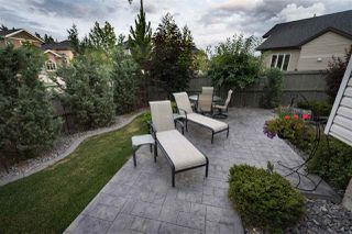 Photo 29: 334 CALLAGHAN Close in Edmonton: Zone 55 House for sale : MLS®# E4164795