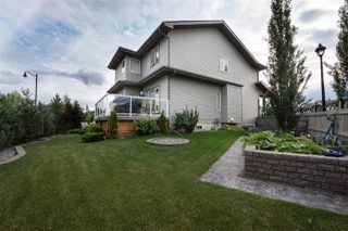 Photo 27: 334 CALLAGHAN Close in Edmonton: Zone 55 House for sale : MLS®# E4164795