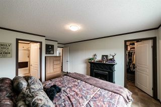Photo 12: 56506 Rge Rd 33: Rural Lac Ste. Anne County Manufactured Home for sale : MLS®# E4165011