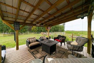 Photo 23: 56506 Rge Rd 33: Rural Lac Ste. Anne County Manufactured Home for sale : MLS®# E4165011