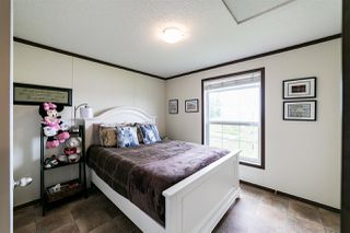 Photo 15: 56506 Rge Rd 33: Rural Lac Ste. Anne County Manufactured Home for sale : MLS®# E4165011