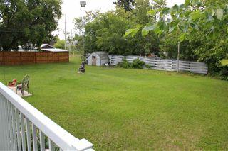 Photo 20: 5129 51 Avenue: Elk Point House for sale : MLS®# E4165393