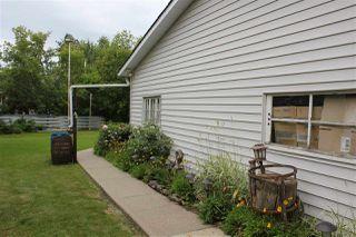 Photo 22: 5129 51 Avenue: Elk Point House for sale : MLS®# E4165393