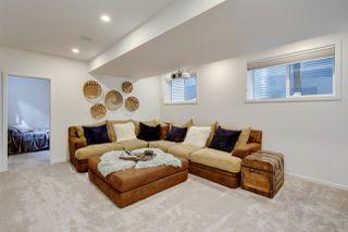 Photo 23: 10534 133 Street in Edmonton: Zone 11 House for sale : MLS®# E4170299