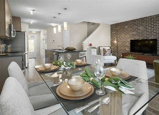 Photo 4: 3519 CHERRY Landing in Edmonton: Zone 53 House Half Duplex for sale : MLS®# E4171892
