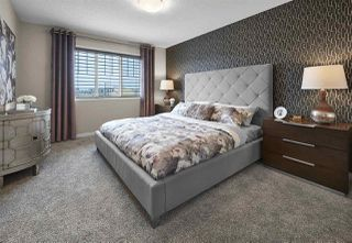 Photo 12: 3519 CHERRY Landing in Edmonton: Zone 53 House Half Duplex for sale : MLS®# E4171892