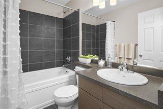 Photo 11: 3519 CHERRY Landing in Edmonton: Zone 53 House Half Duplex for sale : MLS®# E4171892