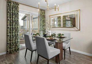 Photo 5: 3519 CHERRY Landing in Edmonton: Zone 53 House Half Duplex for sale : MLS®# E4171892