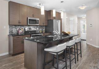 Photo 2: 3519 CHERRY Landing in Edmonton: Zone 53 House Half Duplex for sale : MLS®# E4171892