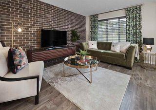 Photo 7: 3519 CHERRY Landing in Edmonton: Zone 53 House Half Duplex for sale : MLS®# E4171892