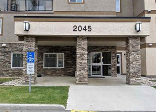 Main Photo:  in Edmonton: Zone 58 Condo for sale : MLS®# E4172992