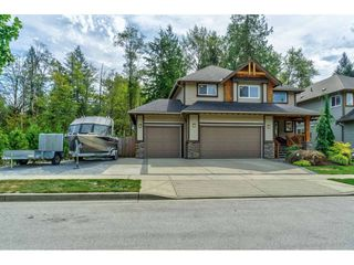 "Photo 2: 23036 134 Loop in Maple Ridge: Silver Valley House for sale in ""Hampstead"" : MLS®# R2403799"