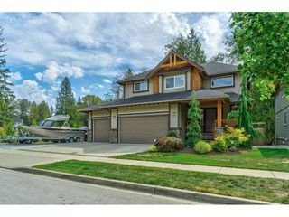 "Photo 1: 23036 134 Loop in Maple Ridge: Silver Valley House for sale in ""Hampstead"" : MLS®# R2403799"