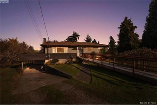 Photo 4: 4335 Savoy Place in VICTORIA: SW Royal Oak Single Family Detached for sale (Saanich West)  : MLS®# 417640