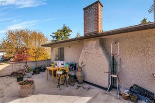 Photo 14: 4335 Savoy Place in VICTORIA: SW Royal Oak Single Family Detached for sale (Saanich West)  : MLS®# 417640