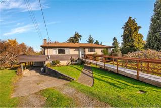 Photo 3: 4335 Savoy Place in VICTORIA: SW Royal Oak Single Family Detached for sale (Saanich West)  : MLS®# 417640