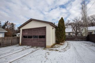 Photo 21: 12322 106 Street in Edmonton: Zone 08 House for sale : MLS®# E4179429