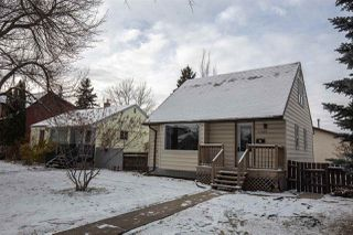 Photo 1: 12322 106 Street in Edmonton: Zone 08 House for sale : MLS®# E4179429