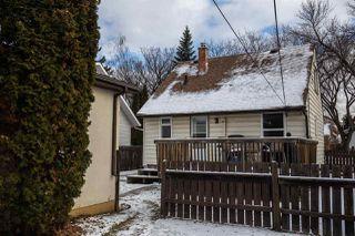 Photo 22: 12322 106 Street in Edmonton: Zone 08 House for sale : MLS®# E4179429