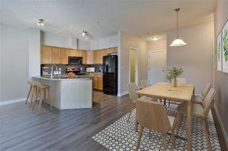 Photo 4: 410 226 MACEWAN Road in Edmonton: Zone 55 Condo for sale : MLS®# E4180612