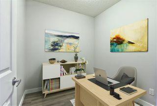 Photo 6: 410 226 MACEWAN Road in Edmonton: Zone 55 Condo for sale : MLS®# E4180612