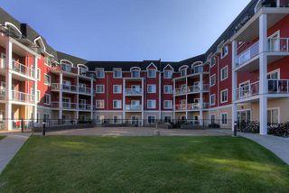 Photo 29: 410 226 MACEWAN Road in Edmonton: Zone 55 Condo for sale : MLS®# E4180612