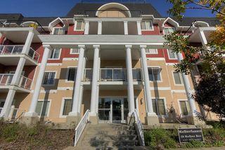 Photo 1: 410 226 MACEWAN Road in Edmonton: Zone 55 Condo for sale : MLS®# E4180612