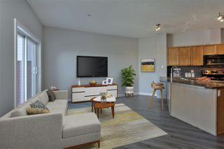 Photo 5: 410 226 MACEWAN Road in Edmonton: Zone 55 Condo for sale : MLS®# E4180612