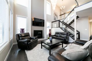 Photo 8: 3826 KIDD Bay in Edmonton: Zone 56 House for sale : MLS®# E4184850