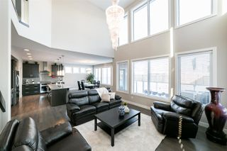 Photo 9: 3826 KIDD Bay in Edmonton: Zone 56 House for sale : MLS®# E4184850