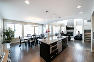Photo 13: 3826 KIDD Bay in Edmonton: Zone 56 House for sale : MLS®# E4184850