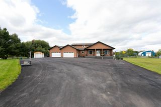 Photo 2: 200, 23549 Twp Rd 510: Rural Leduc County House for sale : MLS®# E4185348