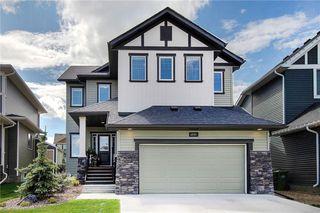 Main Photo: 55 CANALS Close SW: Airdrie Detached for sale : MLS®# C4287208