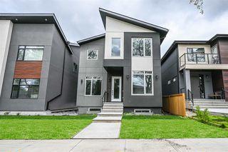 Main Photo: 10828 75 Avenue in Edmonton: Zone 15 House for sale : MLS®# E4191164