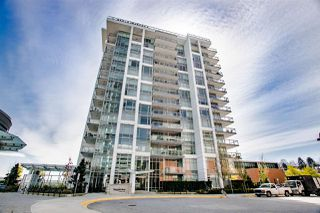 """Photo 1: 503 200 NELSON'S Crescent in New Westminster: Sapperton Condo for sale in """"The Sapperton (Brewery District)"""" : MLS®# R2451354"""