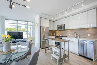 """Photo 3: 503 200 NELSON'S Crescent in New Westminster: Sapperton Condo for sale in """"The Sapperton (Brewery District)"""" : MLS®# R2451354"""