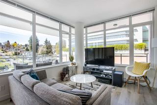 """Photo 5: 503 200 NELSON'S Crescent in New Westminster: Sapperton Condo for sale in """"The Sapperton (Brewery District)"""" : MLS®# R2451354"""