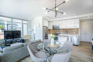 """Photo 14: 503 200 NELSON'S Crescent in New Westminster: Sapperton Condo for sale in """"The Sapperton (Brewery District)"""" : MLS®# R2451354"""
