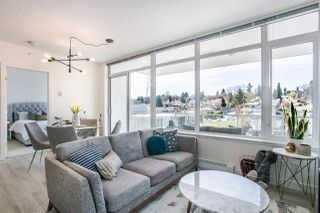 """Photo 6: 503 200 NELSON'S Crescent in New Westminster: Sapperton Condo for sale in """"The Sapperton (Brewery District)"""" : MLS®# R2451354"""