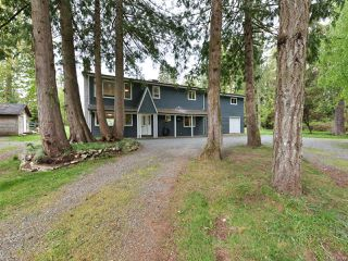 Photo 1: 4267 Marsden Rd in COURTENAY: CV Courtenay West House for sale (Comox Valley)  : MLS®# 838779