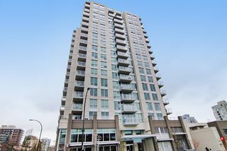 Main Photo: 1608-135 East 17th St in North Vancouver: Central Lonsdale Condo for rent