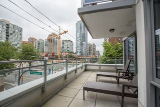 Photo 13: 505 1009 HARWOOD STREET in Vancouver: West End VW Condo for sale (Vancouver West)  : MLS®# R2447430