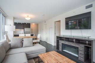 Photo 6: 505 1009 HARWOOD STREET in Vancouver: West End VW Condo for sale (Vancouver West)  : MLS®# R2447430