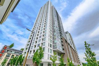Photo 1: 619 5665 BOUNDARY Road in Vancouver: Collingwood VE Condo for sale (Vancouver East)  : MLS®# R2462217