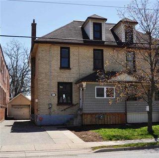 Photo 1: 51 Cedar Street in Cambridge: House (3-Storey) for sale : MLS®# X4786994