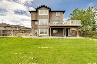 Photo 42: 1026 Beechmont Terrace in Saskatoon: Briarwood Residential for sale : MLS®# SK813480