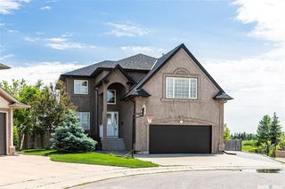 Photo 2: 1026 Beechmont Terrace in Saskatoon: Briarwood Residential for sale : MLS®# SK813480