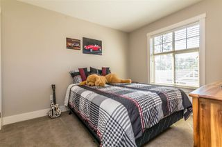 """Photo 22: 13 35298 MARSHALL Road in Abbotsford: Abbotsford East Townhouse for sale in """"EAGLES GATE"""" : MLS®# R2470755"""